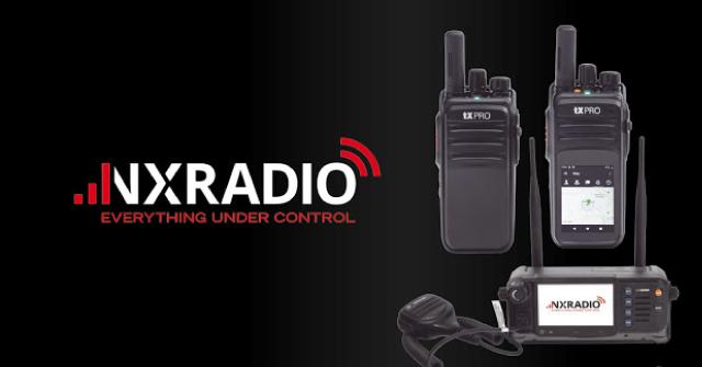 Solución de Radiocomunicación con Cobertura Nacional