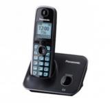 Teléfono Inalámbrico Panasonic, con Pantalla LCD de 1.8''
